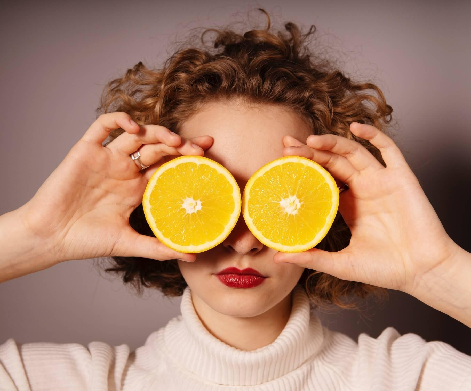 Importance of Vitamin C in skin health